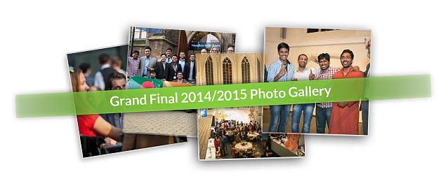 View Gran Finale Photos Gallery!